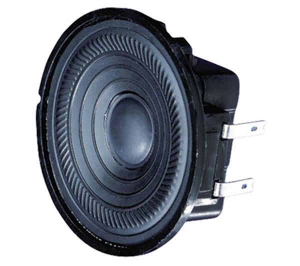 K50WP full-range luidspreker 5 cm 16 ohm