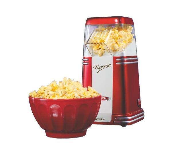 e69a26ba1f168d Ustensiles de cuisine - ARIETE - Machine à pop corn Retro 1100 W ...