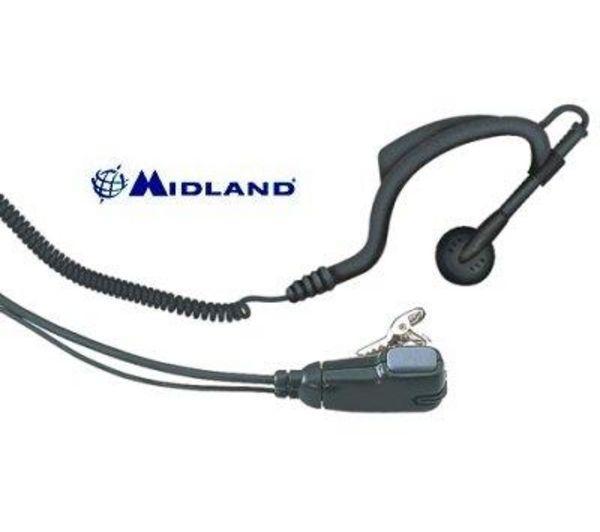 MA21-L - Hoofdtelefoon ( over-het-oor )