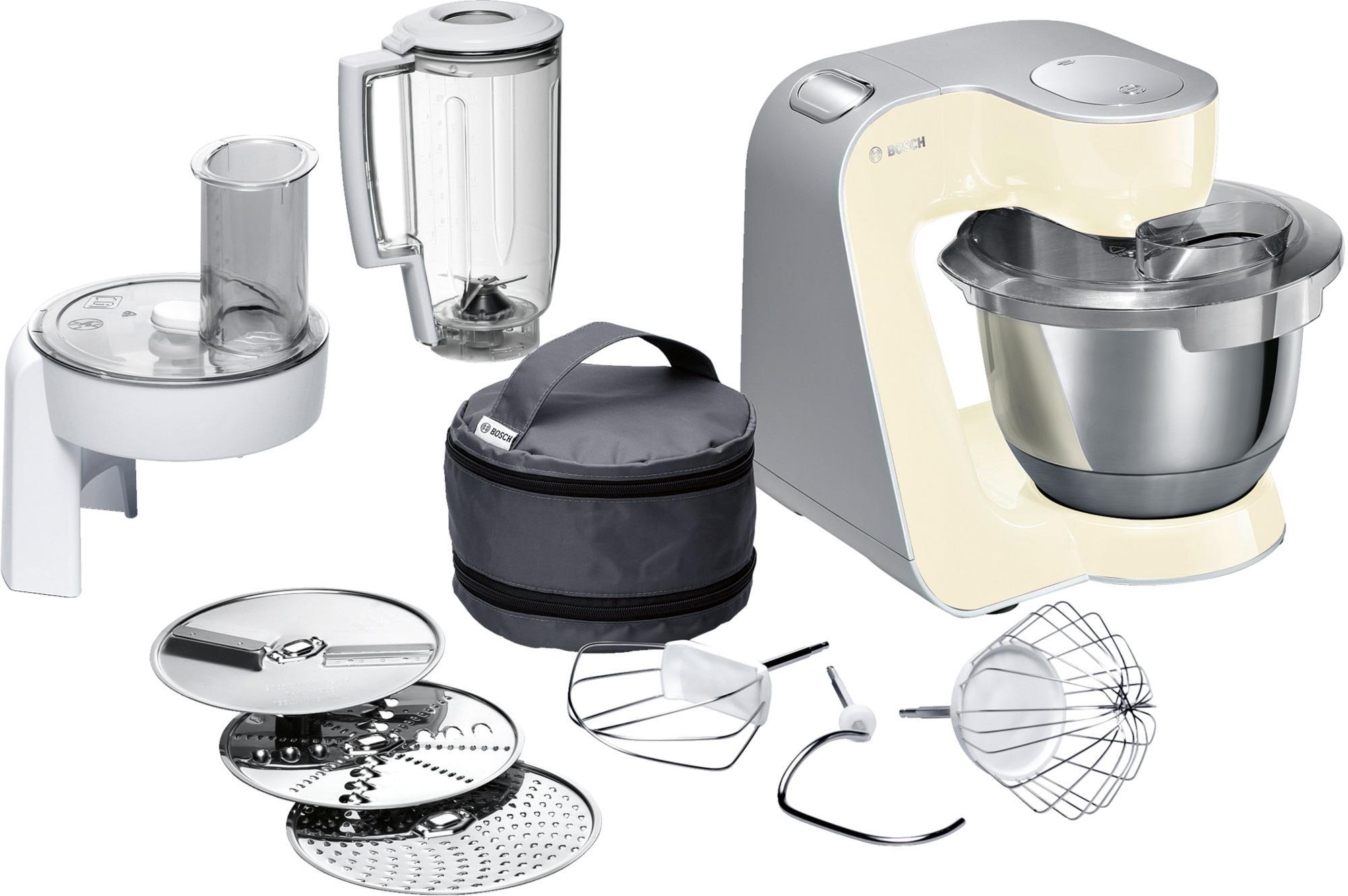 Robot de cuisine MUM58920