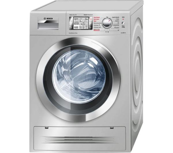 Comprar lavadoras bosch carrefour compara precios en for Mueble lavadora carrefour