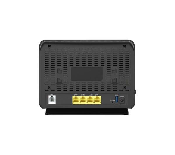 points d'accès GO-DSL-AC750