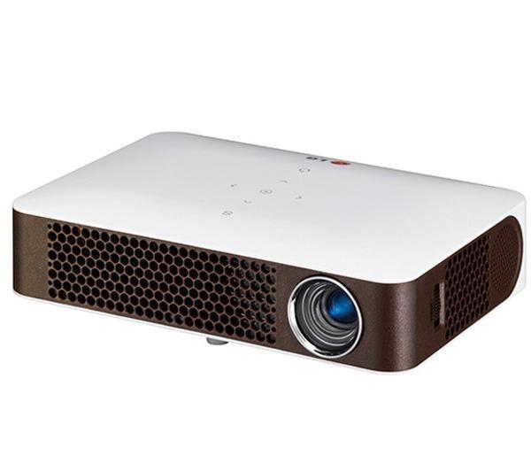 MiniBeam PW700 - Mini LED  videoprojector