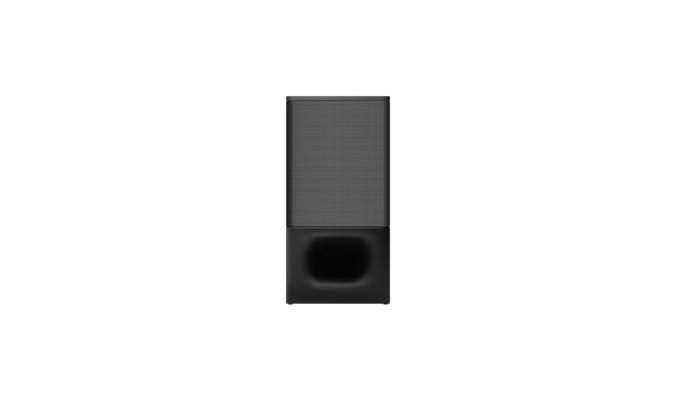 HT-S350 haut-parleur soundbar 2.1 canaux 320 W Noir