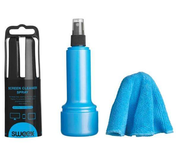 spray nettoyant pour écran 150 ml