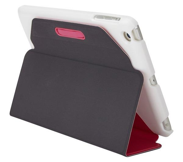 Snapview 2.0 - Portfoliohoes voor iPad mini - roze