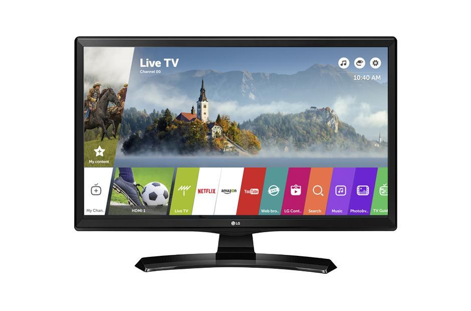 """TV LED 24MT47D HD 60cm (24"""")"""