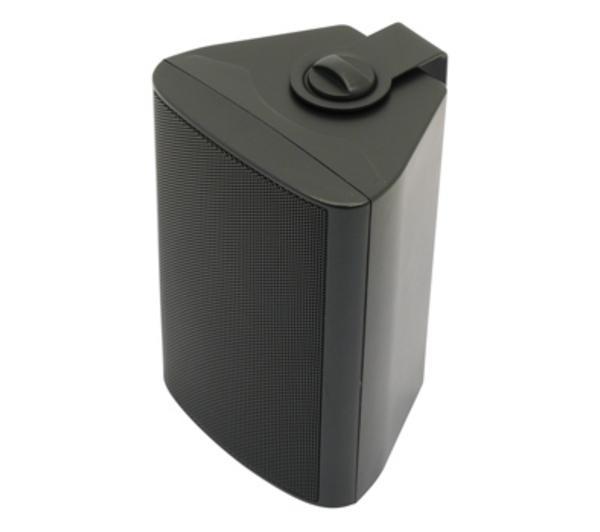 WB10 2-weg compact luidspreker 100 V 10 cm woofer 8 ohm zwart
