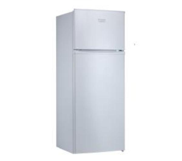 Frigoriferi con congelatore in alto - HOTPOINT-ARISTON - Mt 1a 131 ...