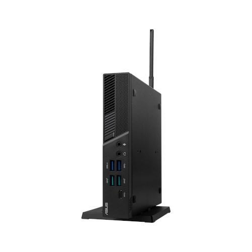PB60-B5136MD 1,70 GHz Intel® Core™ i5 de 8e génération i5-8400T Noir Mini Tour Mini PC