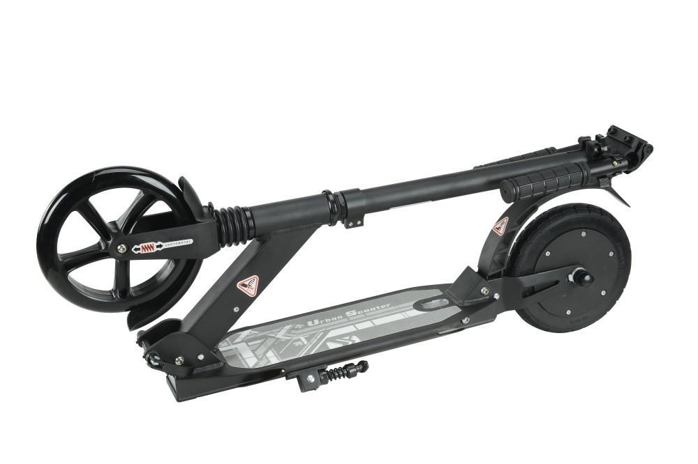 CHICTECH Trottinette électrique d'assistance 150W