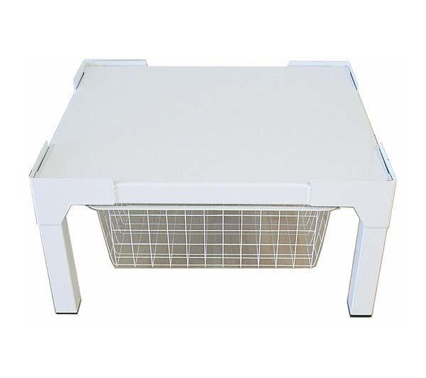 accessoires lave-vaisselle - scanpart - table support machine à