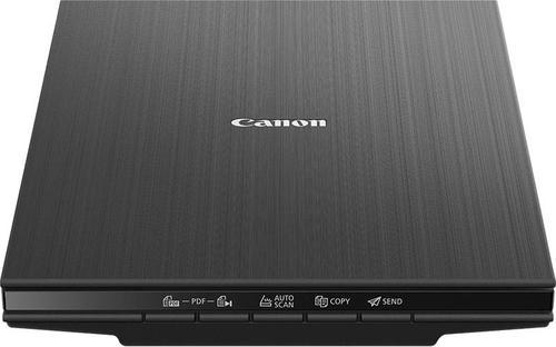 CanoScan LiDE 400 4800 x 4800 DPI Numérisation à plat Noir A4