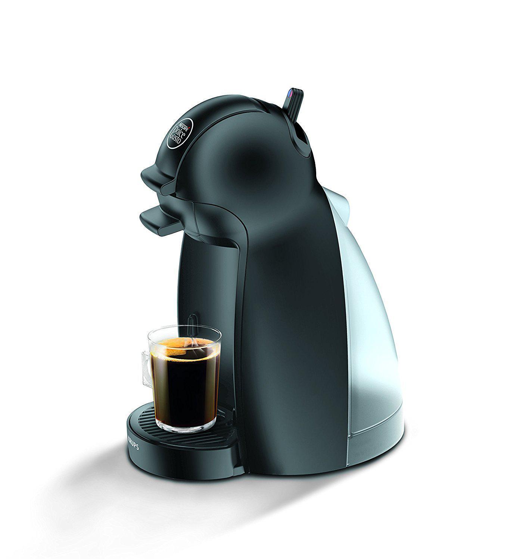 KRUPS Nescafé Dolce Gusto Piccolo (KP1000ES) - Noir - Machine à expresso