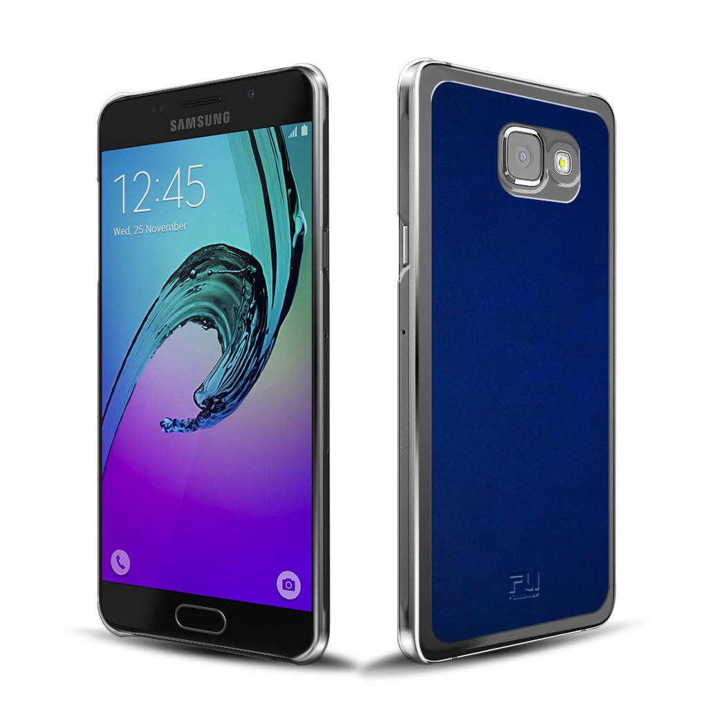 coque samsung galaxy a5 2016 bleu