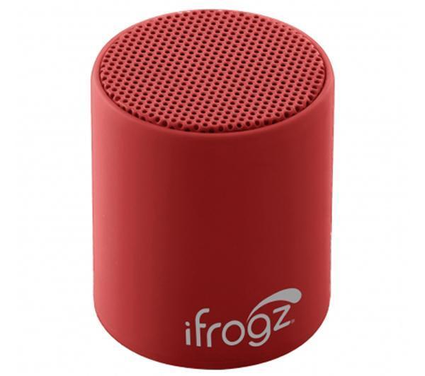 Coda POP - rood - Draagbare luidspreker Bluetooth