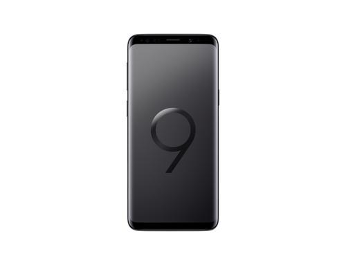 Galaxy S9 - 64 Go - Double SIM - Noir