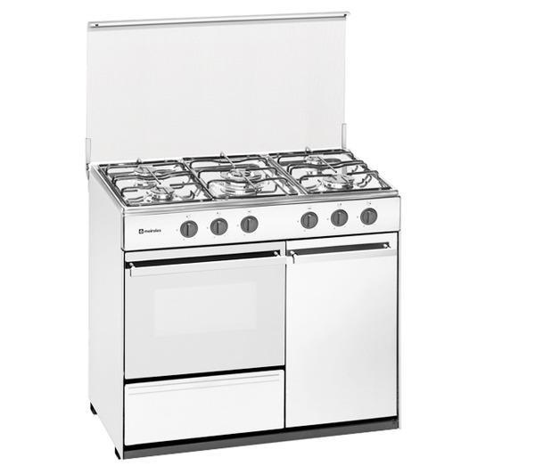 Comprar cocinas y hornos de gas natural compara precios - Precios de cocinas de gas ...