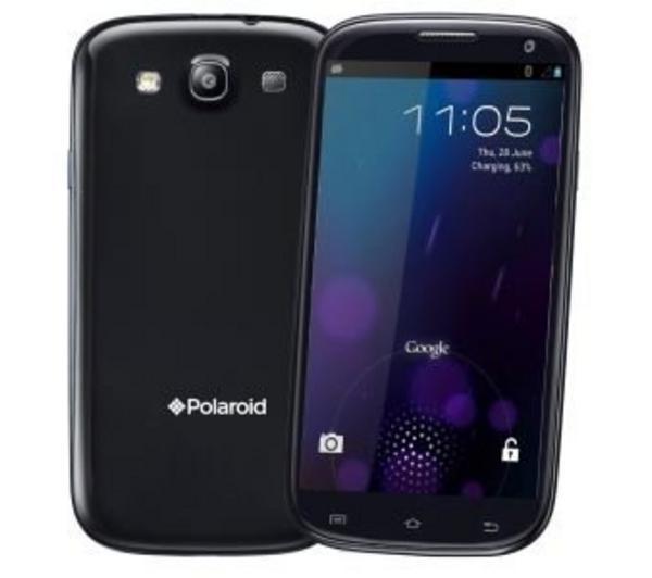 Smartphone POLAROID PRO4611 NOIR