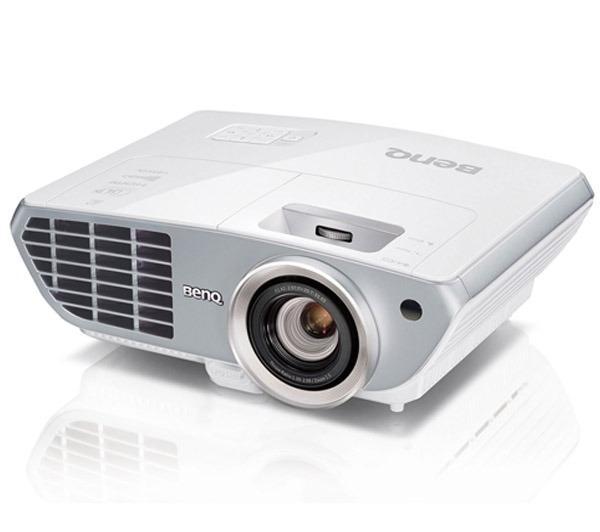 W1350 - DLP 3D Videoprojector met korte brandpuntafstand
