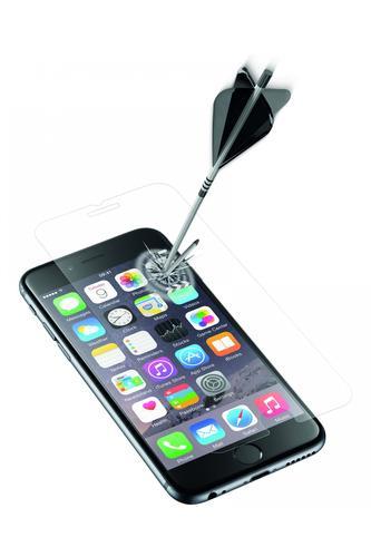Second Glass Ultra Protection d'écran transparent IPhone 6S/6 3 pièce(s)