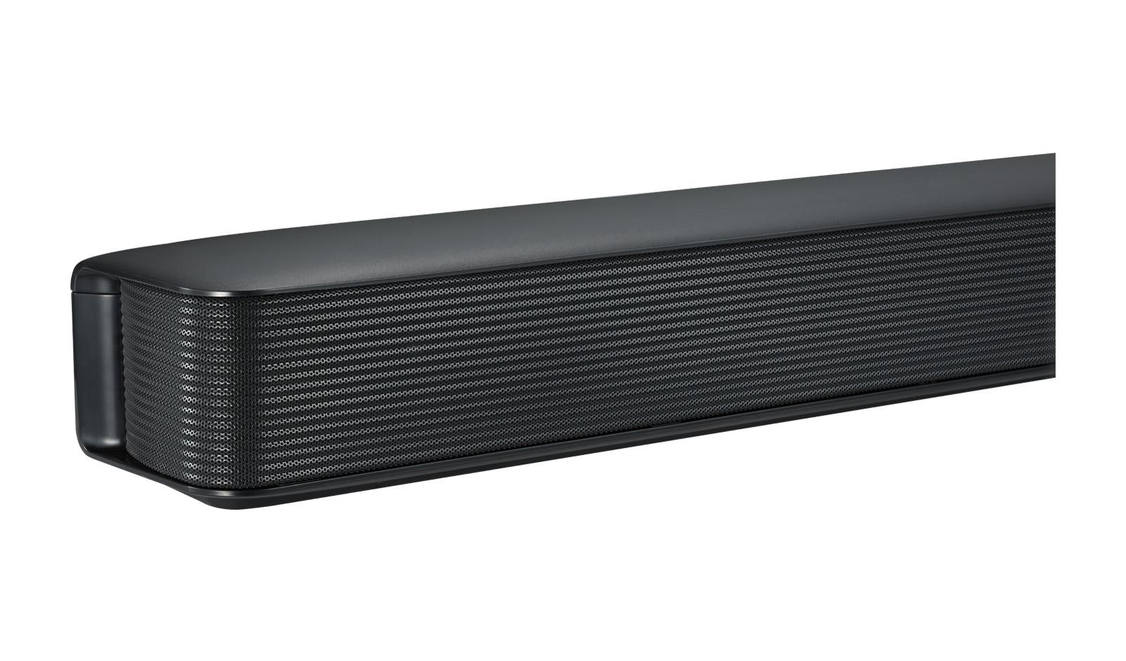 SK1 Barre de son - Bluetooth - 40 W - Entree jack - Noir