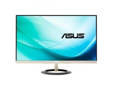 "VZ249Q 23.8"" Full HD IPS Noir, Or écran plat de PC"