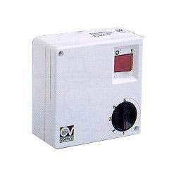 SCNRL5 contrôleur de vitesse du ventilateur 5 canaux Blanc