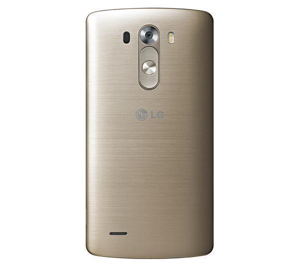 G3 - Goudkleurig - 16 GB - 4G - Smartphone