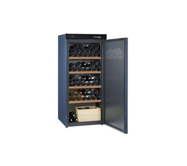 cave à vin de vieillissement - climadiff - cvp180 cave a vin de