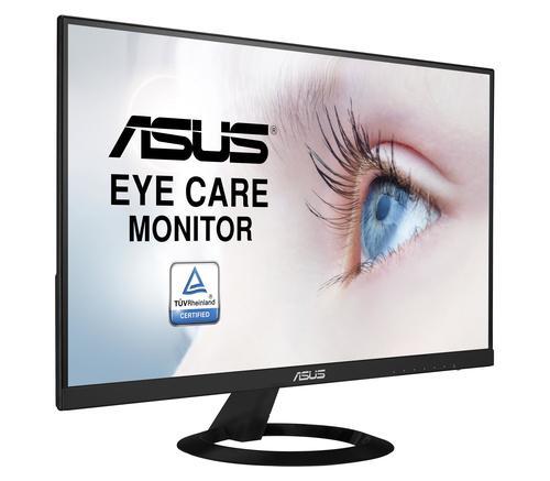 """VZ229HE LED display 54,6 cm (21.5"""") Full HD Mat Noir"""