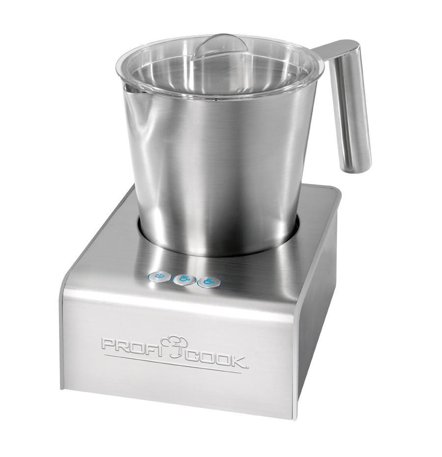 batteur de lait Profi Cook PC-MS 1032 acier inoxydable 501021