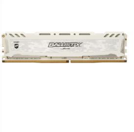 Ballistix Sport LT 4GB DDR4-2666 module de mémoire 4 Go 2666 MHz