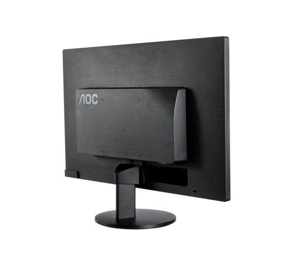 """e2070Swn 19.5"""" TN+Film Mat Noir écran plat de PC"""