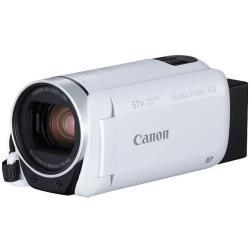 LEGRIA HF R806 - Caméscope - 1080p / 50 pi/s - 3.28 MP - 32x zoom optique - carte Flash - blanc