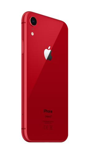iPhone XR64 Go Rouge