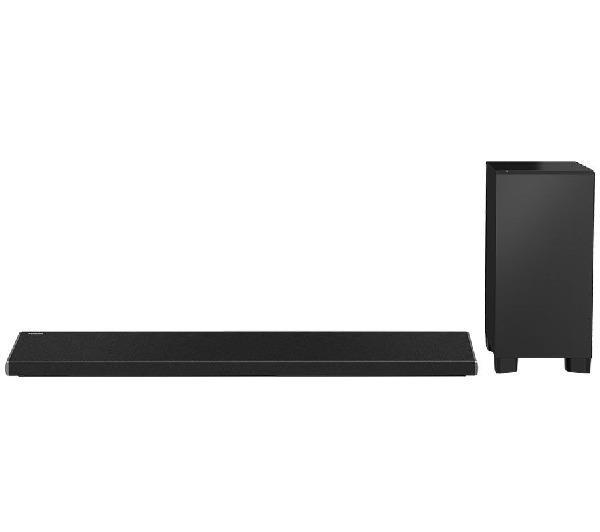 SC-HTB690-EGK - zwart - Soundbar