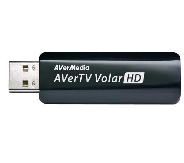 AVERTV VOLAR HD WINDOWS 7 64 DRIVER
