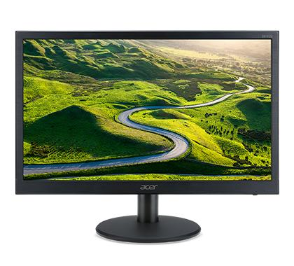 "EB222Qb LED display 54,6 cm (21.5"") Full HD Noir"