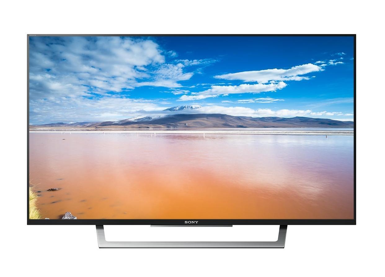 """KDL-32WD755 81,3 cm (32"""") Full HD Smart TV Wifi Noir"""