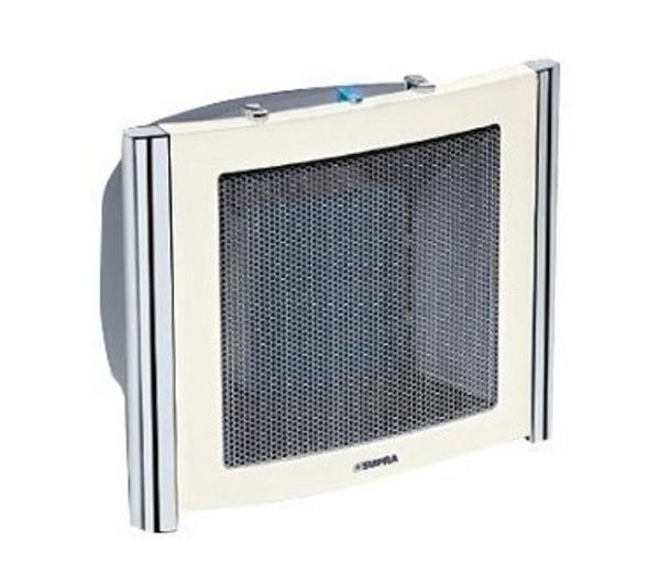 Radiateurs électriques SUPRA CERAM 1503 BLANC 1500W