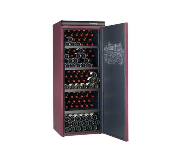 cave à vin de vieillissement - climadiff - cave à vin de