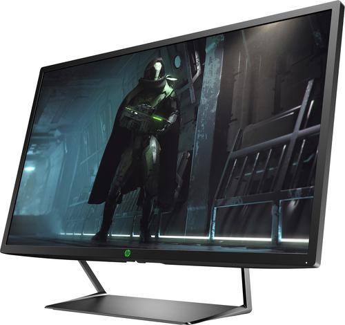 """Pavilion 32 HDR écran plat de PC 81,3 cm (32"""") Quad HD LED Mat Noir"""