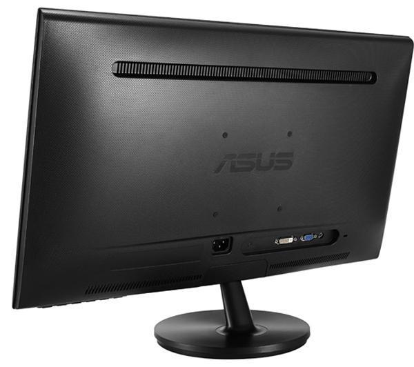 "VS247NR - noir - Ecran LED 23,6"" Full HD"