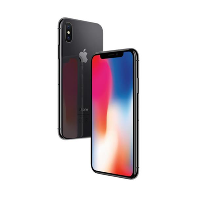 iPhone X - 64 Go - Gris sidéral