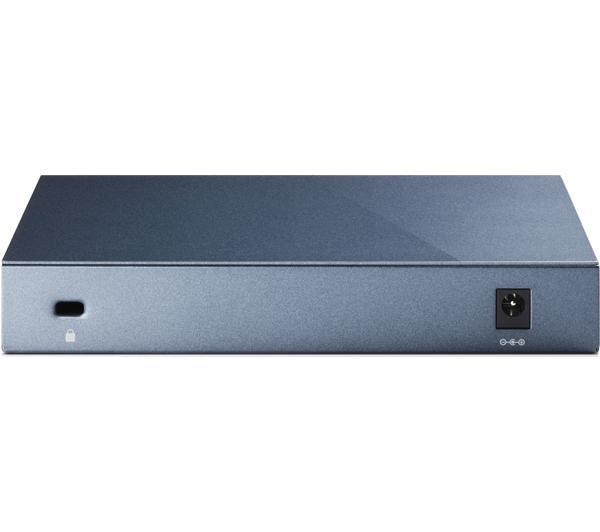 Switch TL-SG108 8 ports 10/100/1000Mbps