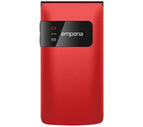 emporiaFLIPbasic rouge