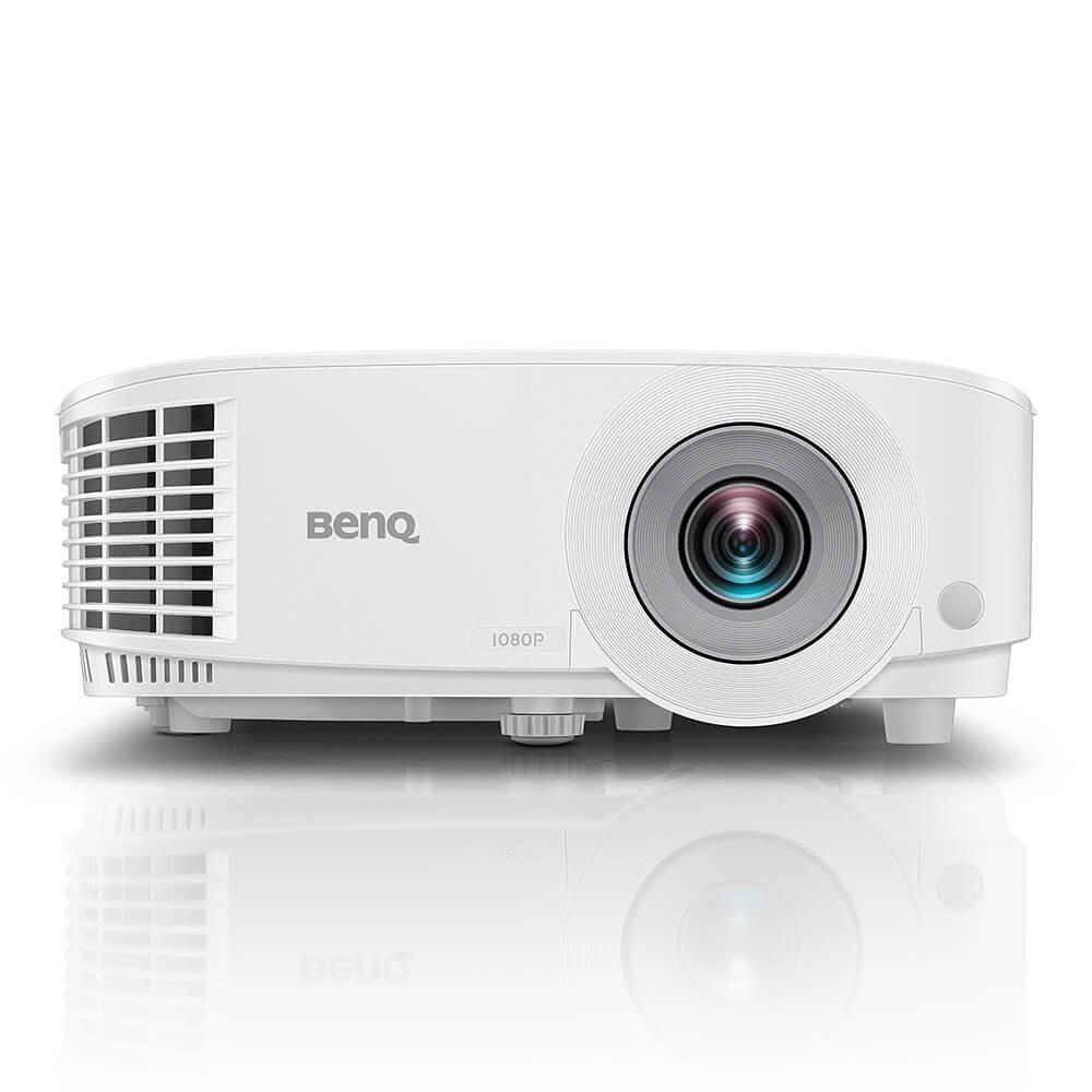 Videoprojecteur Avec Tuner Tv benq mh606 vidéo-projecteur 3500 ansi lumens dlp 1080p (1920x1080)  compatibilité 3d projecteur de bureau blanc