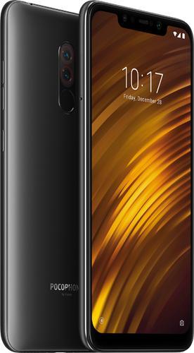 XIAOMI Pocophone F1 - 128 Go - Gris - Smartphone