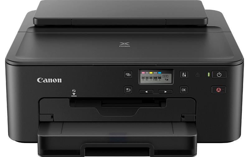 PIXMA TS705 imprimante jets d'encres Couleur 4800 x 1200 DPI A4 Wifi